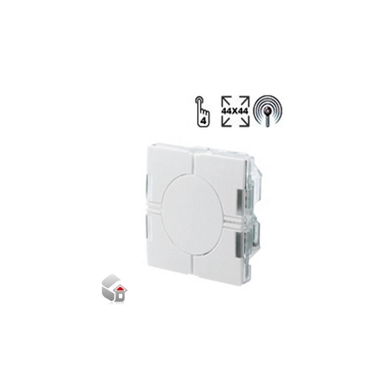 Drahtloser Lichtschalter Typ SHA4XWLS4 Aurora-Serie