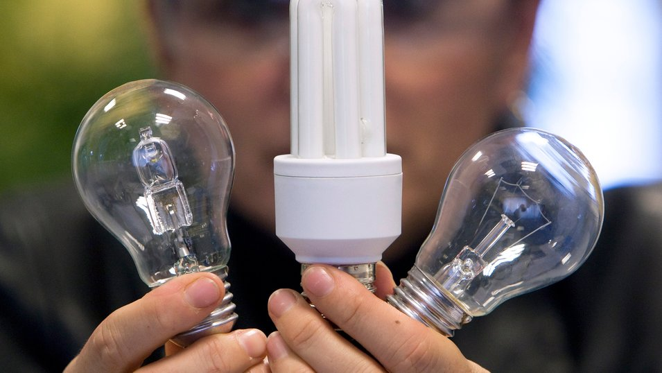 Smart House Danmark LED